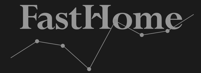 FastHome logo