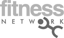 logo FitnessNetwork gym equipment retailer