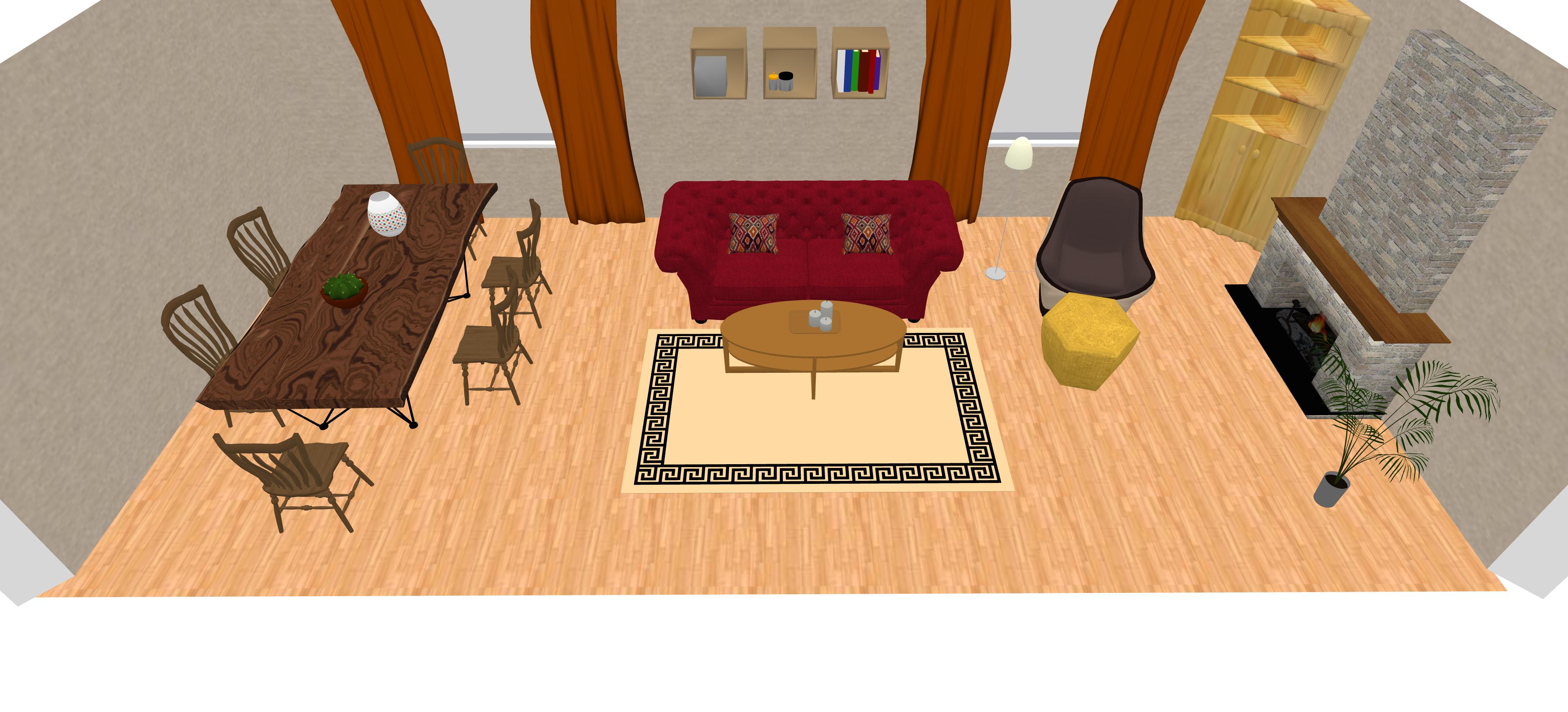 floor planner for affiliate program