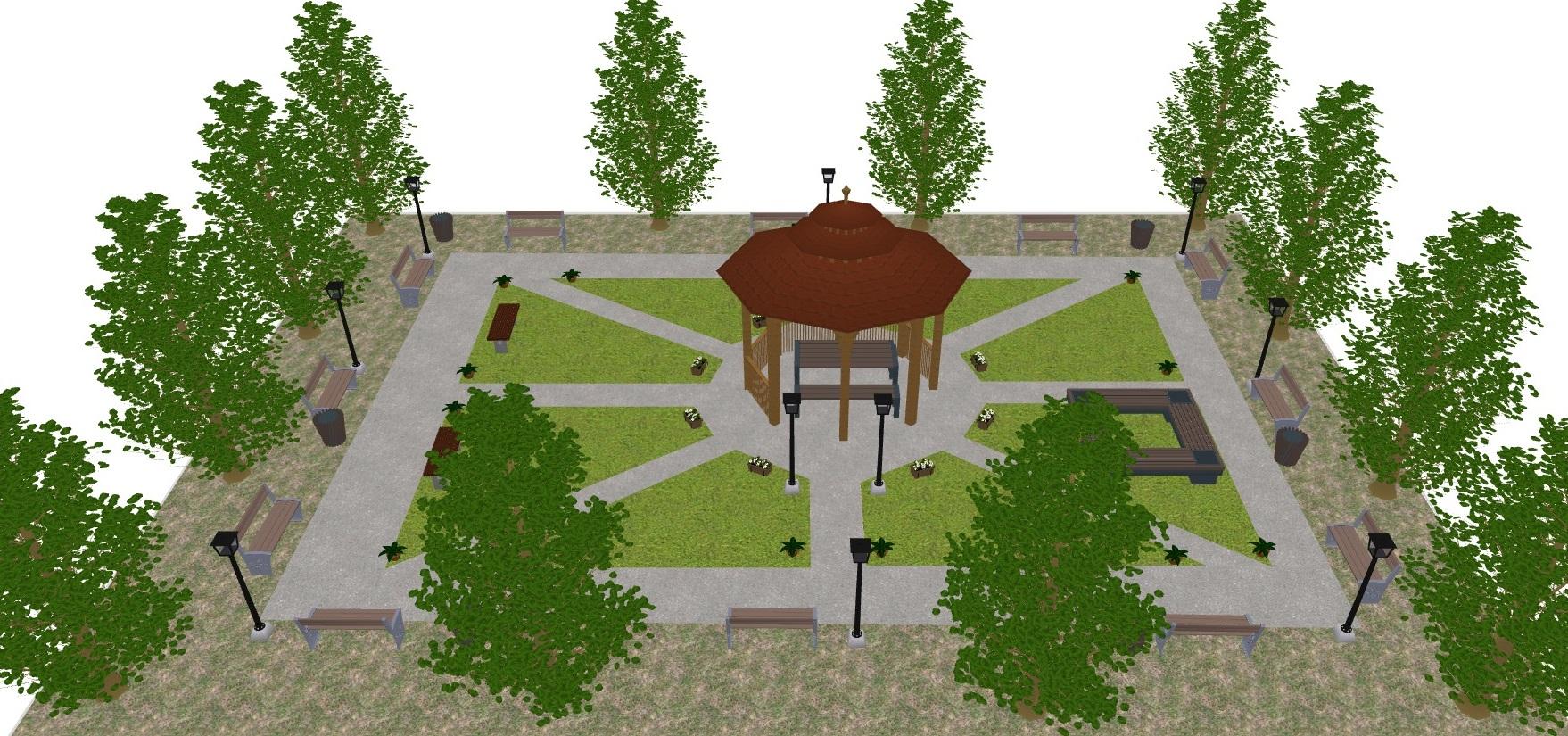 floor planner for outdoor spaces