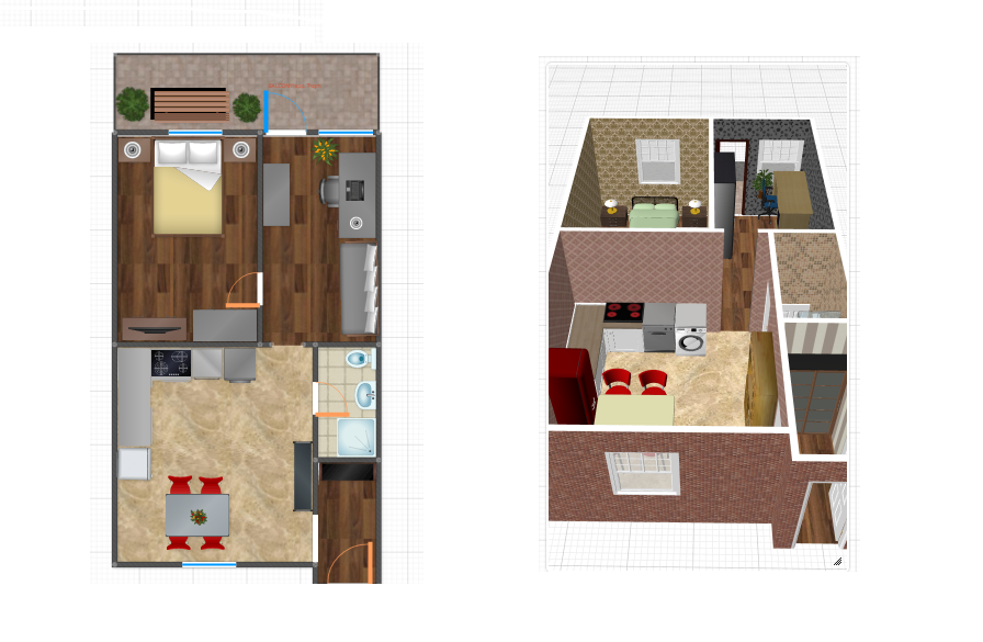 floor planner for property managers